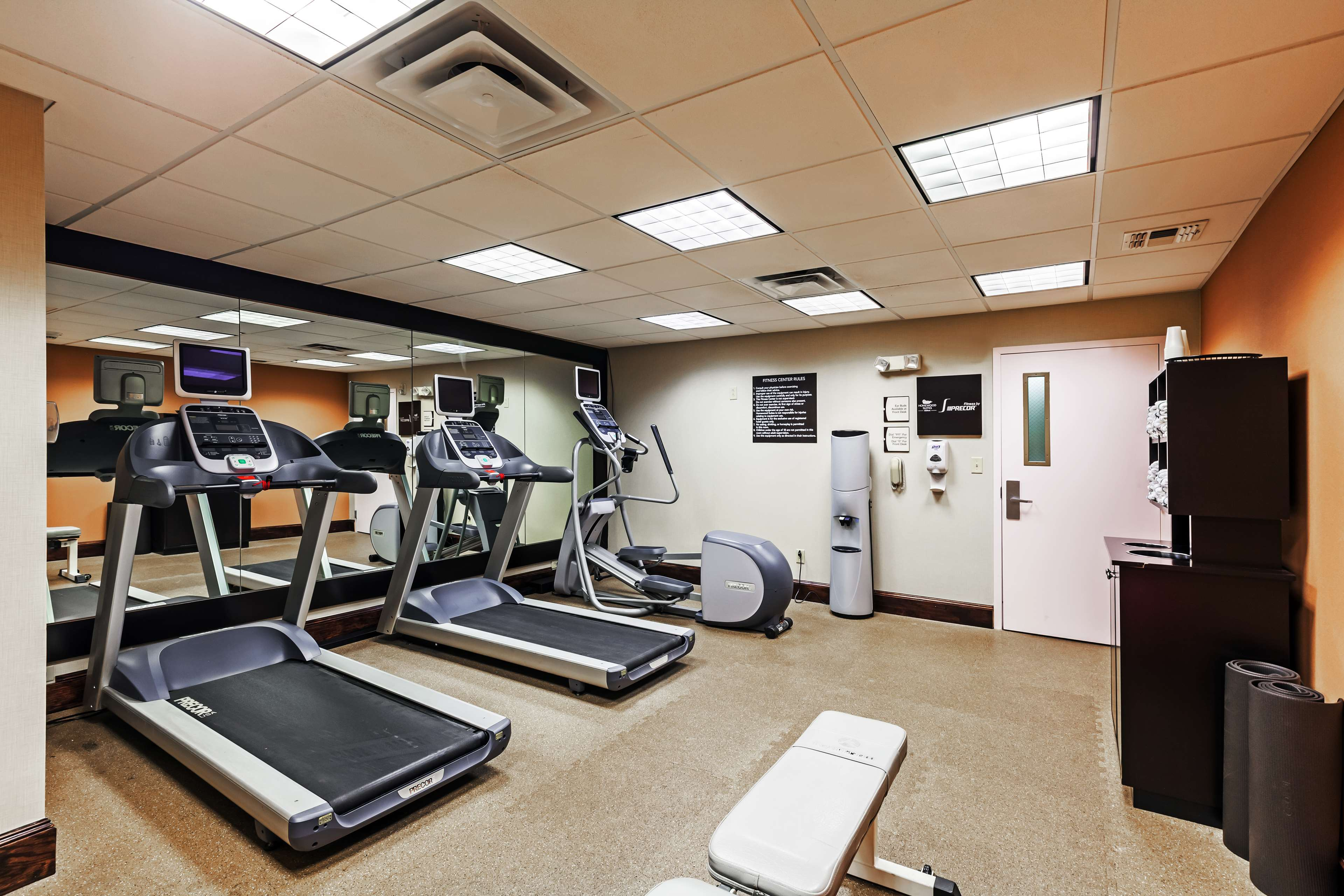 Homewood Suites by Hilton Wichita Falls image 11