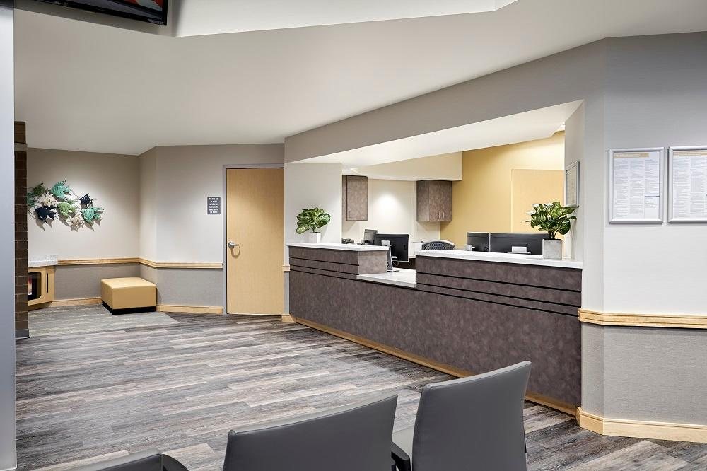 CareNow Urgent Care - Murfreesboro Medical Center Parkway image 1