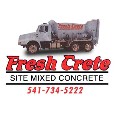 Fresh Crete LLC