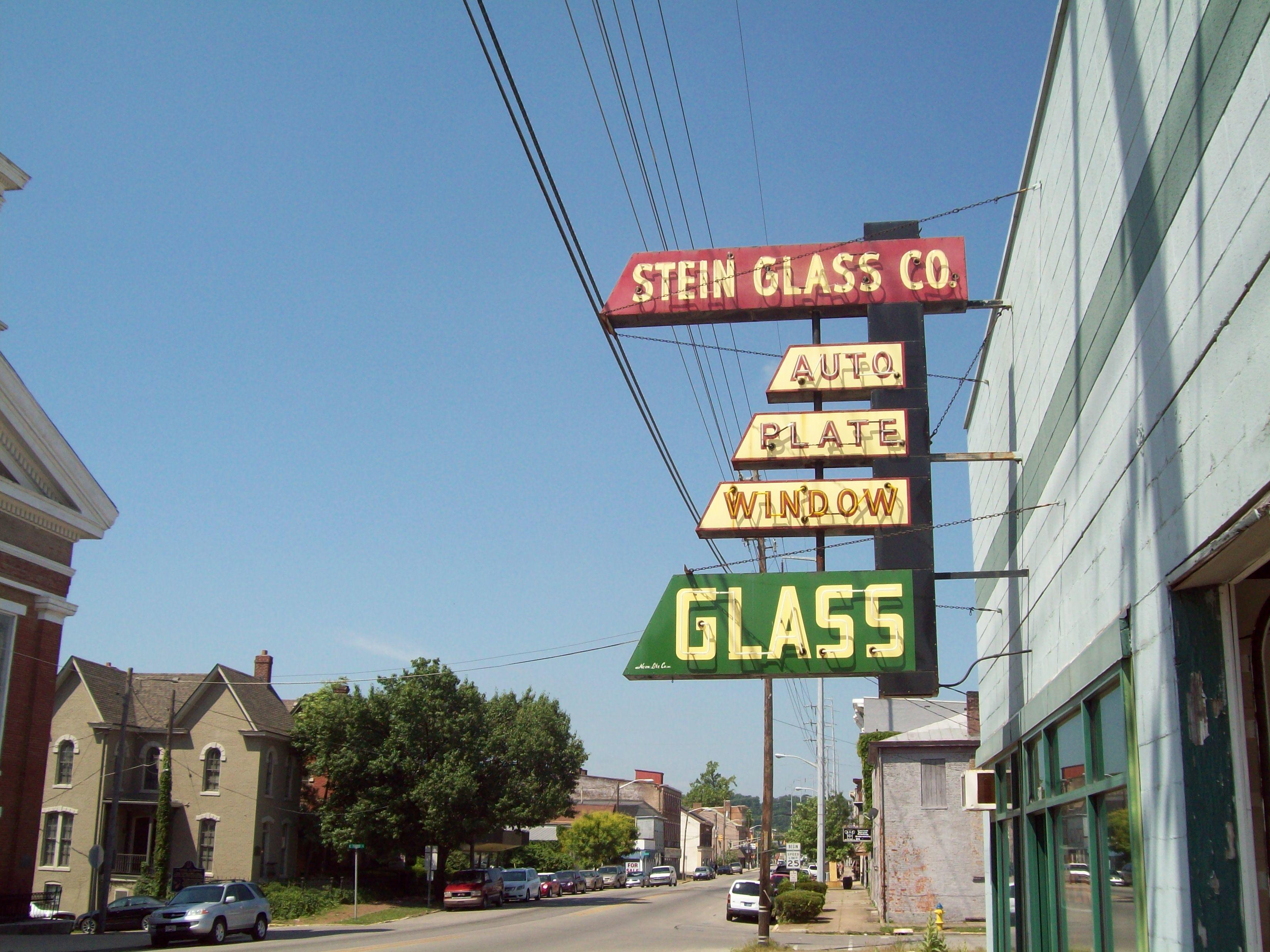 Stein Glass Co image 0