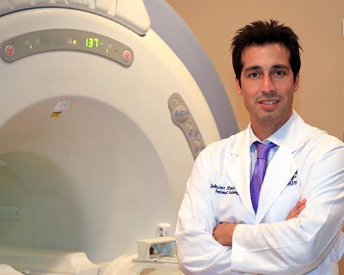 Led by Medical Director John P. Hamide, MD, Ascension OPEN MRI, a member of the Capitol Imaging Centers is Louisiana's leading provider of diagnostic imaging services.