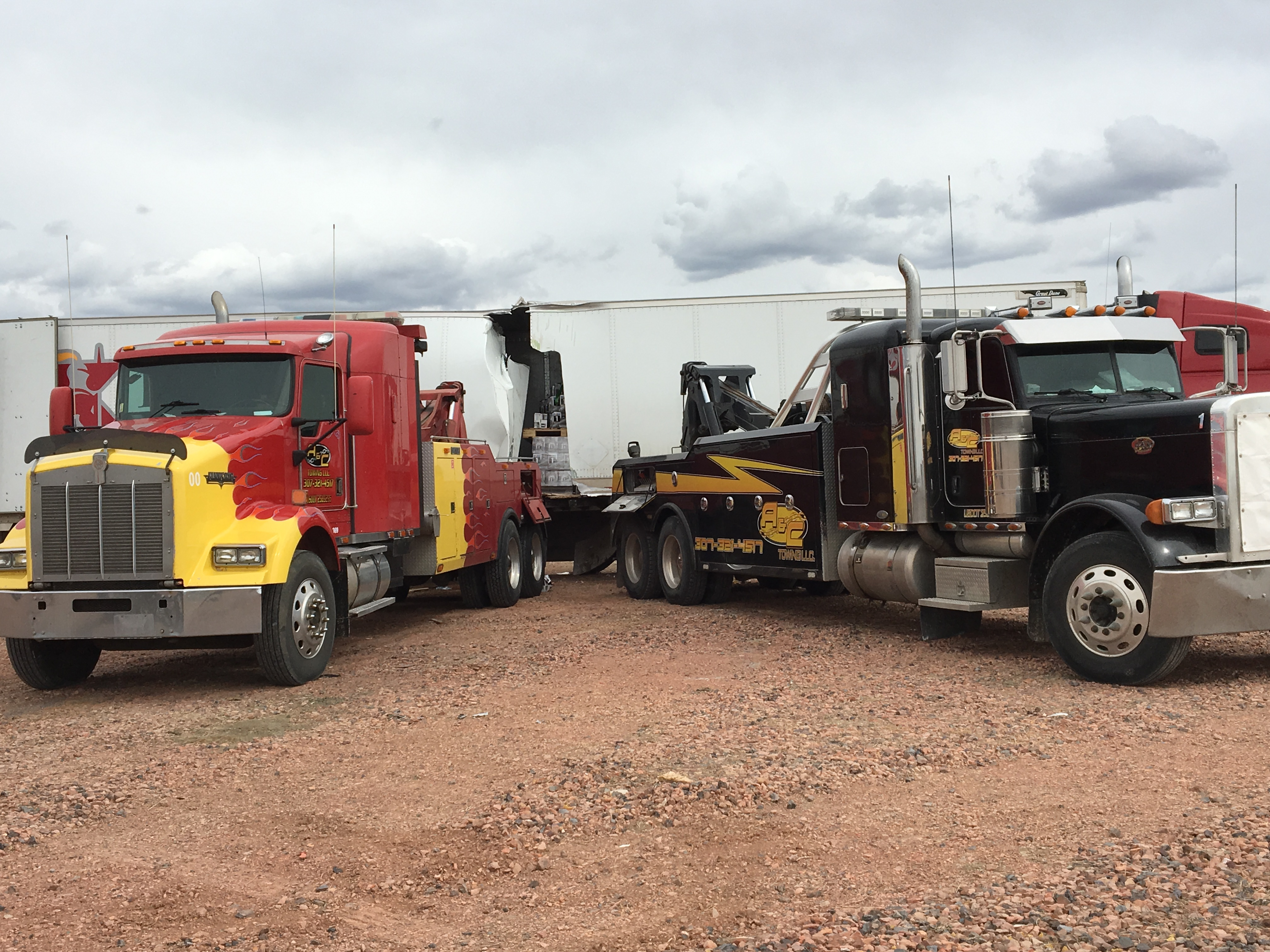 A&C Towing LLC image 4