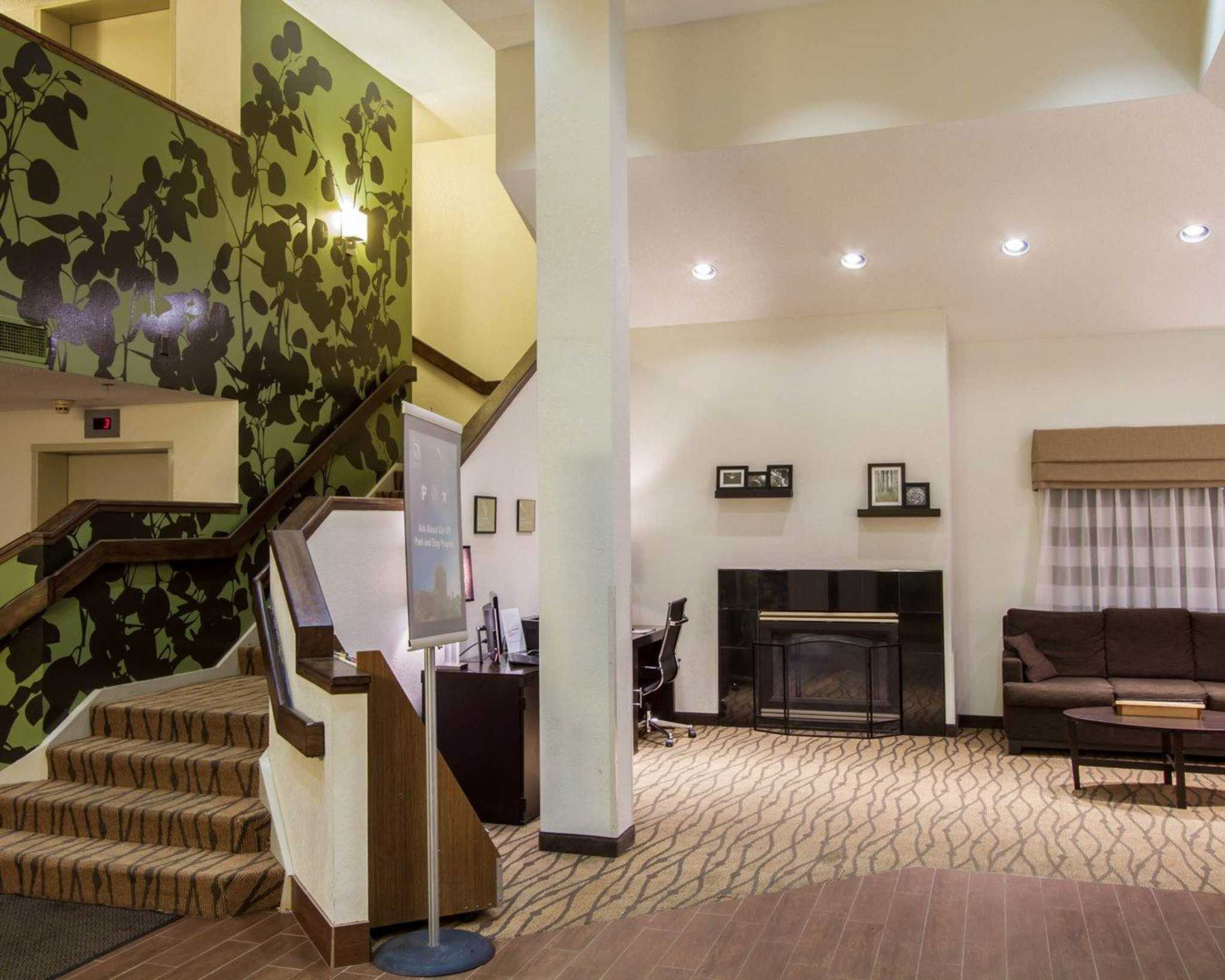 Sleep Inn & Suites Buffalo Airport image 13