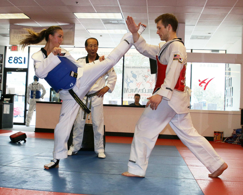 Millennium Martial Arts - Tae Kwon Do image 16