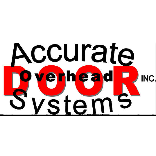 Accurate Overhead Door Systems Inc.