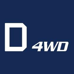 D's 4 Wheel Drive