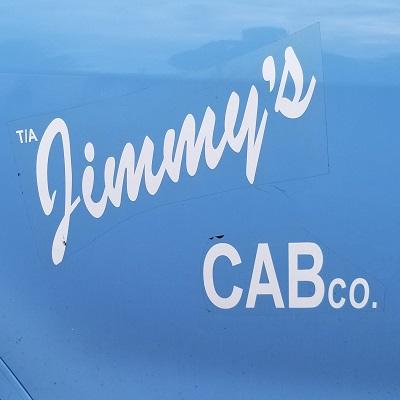Jimmy's Cab Co image 6