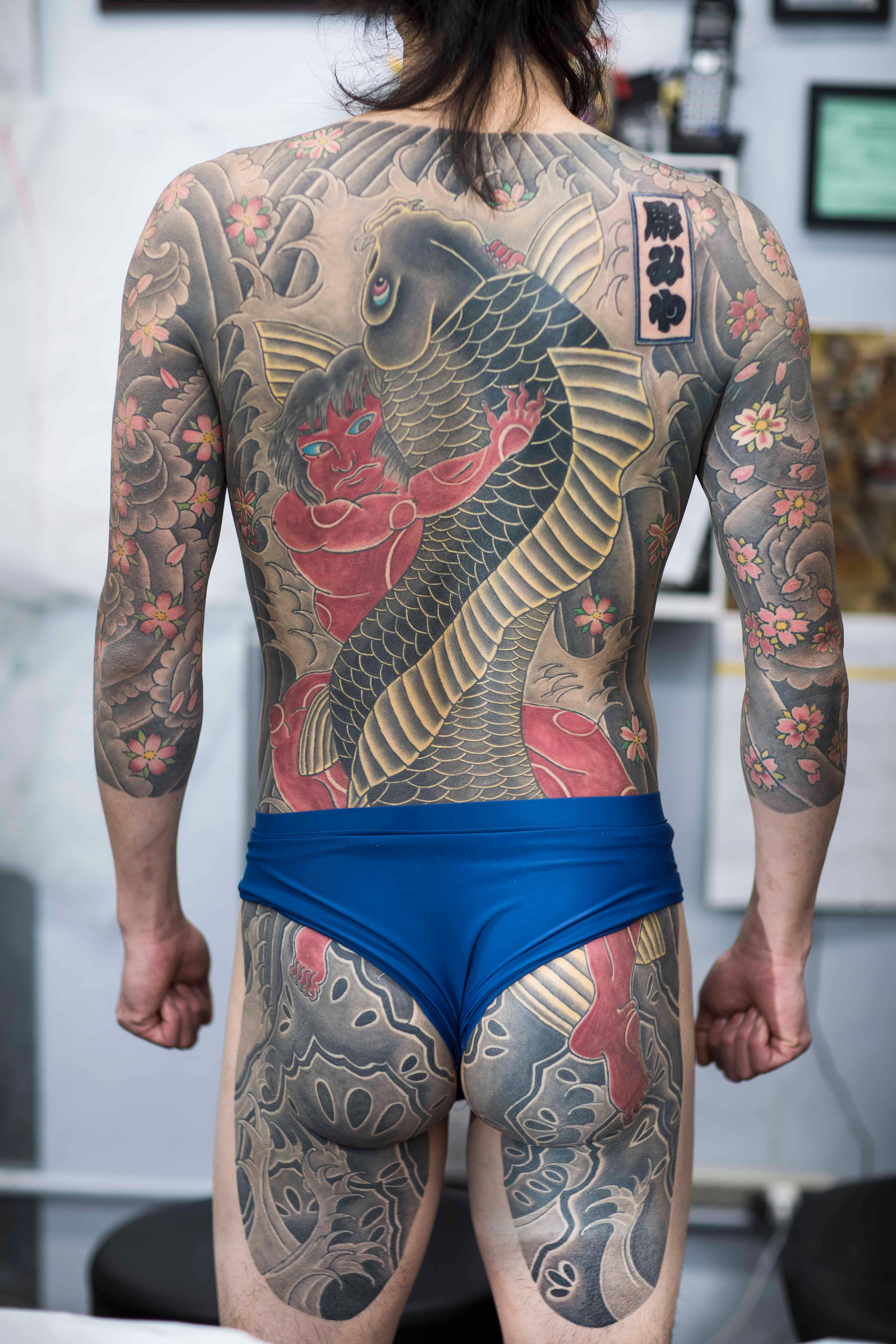 afd7a5e1d27b0 Funhouse Tattoo 1453 Garnet Avenue San Diego, CA Tattoos & Piercing ...