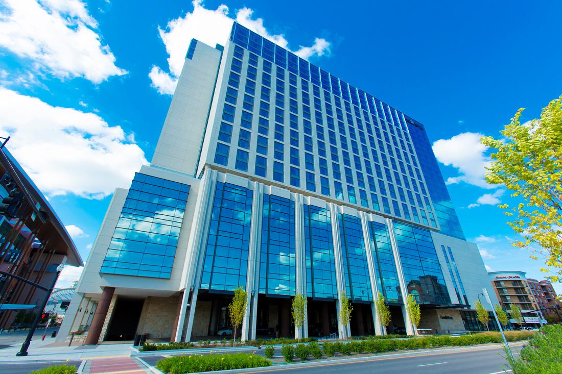 Omni Nashville Hotel image 0