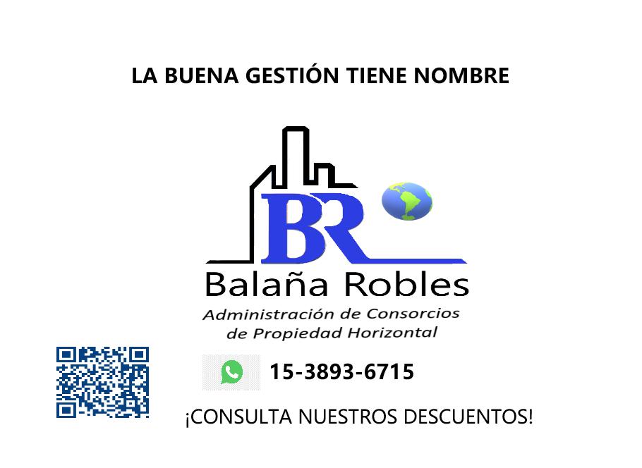 ADMINISTRACION BALAÑA ROBLES