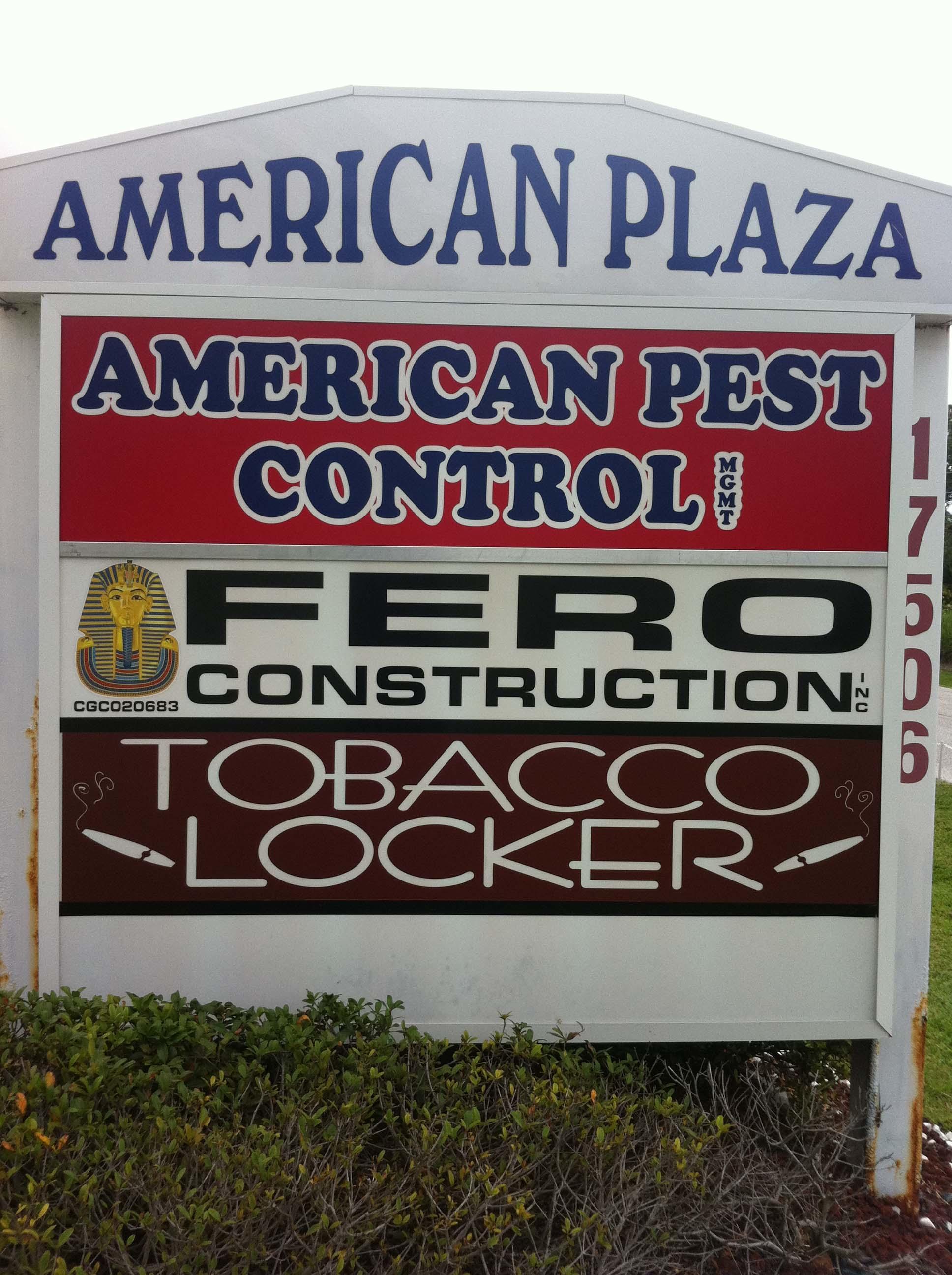 Tobacco Locker Cigar Bar image 1