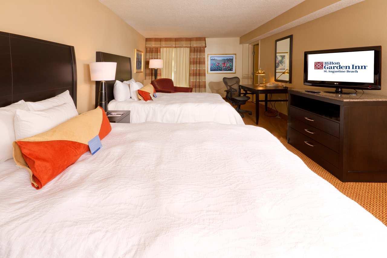 Hilton Garden Inn St. Augustine Beach 401 A1A Beach Boulevard Saint  Augustine, FL Hotels U0026 Motels   MapQuest