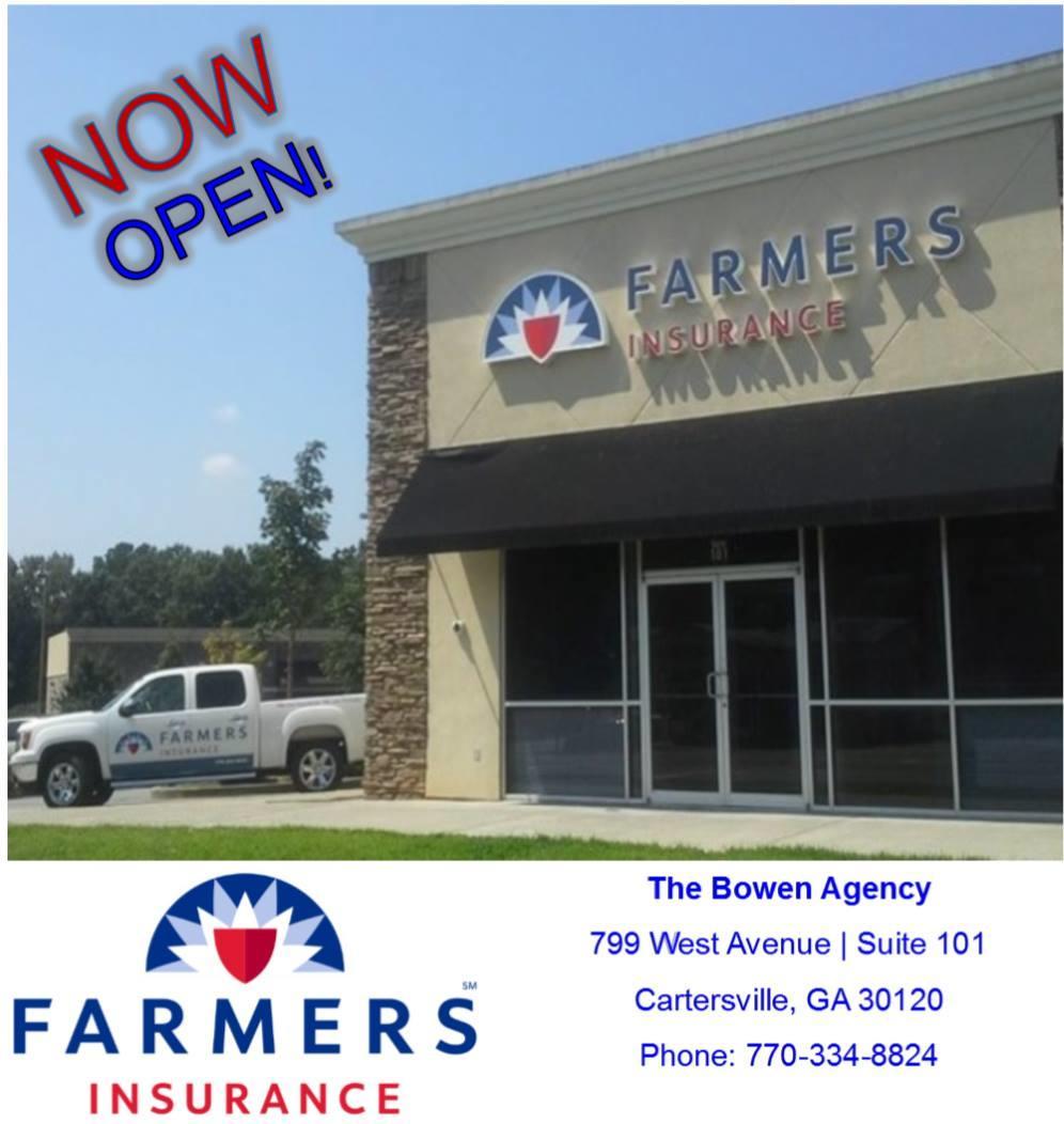 Farmers Insurance - Sheppard Bowen image 6