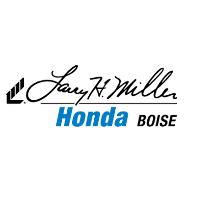Larry H. Miller Honda Boise
