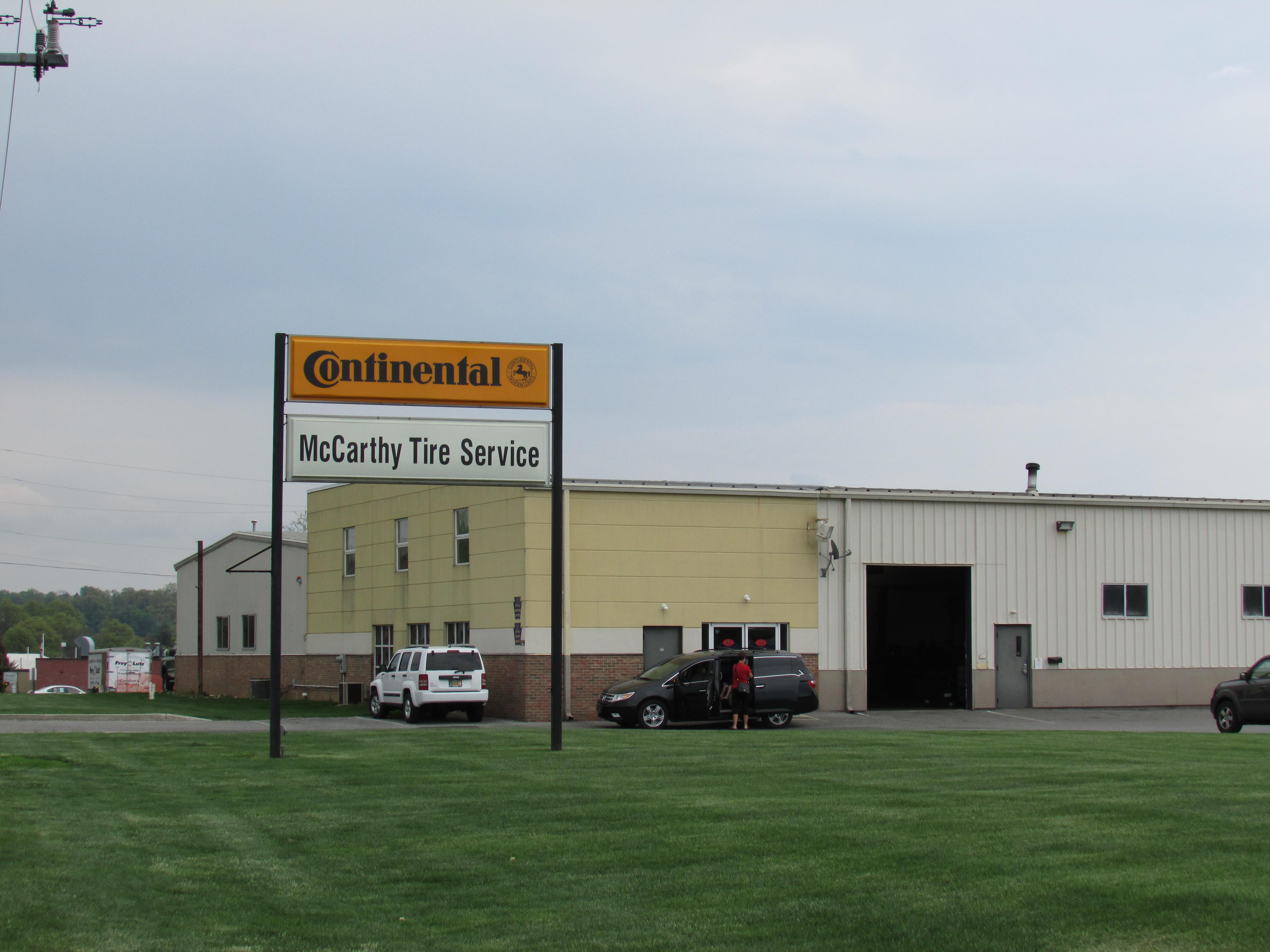 McCarthy Tire Service image 0