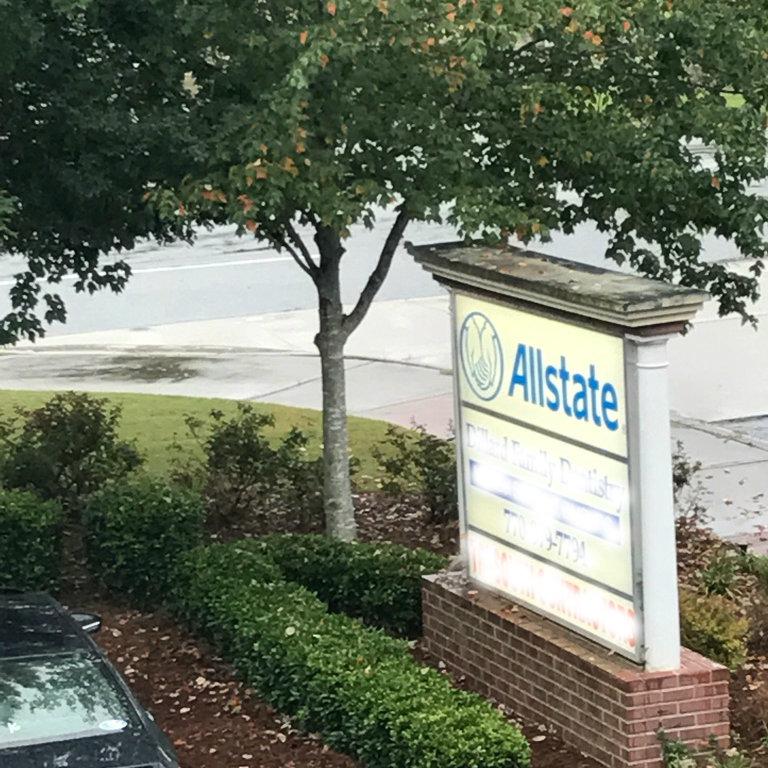 Todd Sheffield: Allstate Insurance