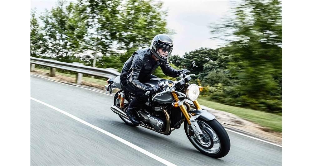 Stu's Motorcycles image 1