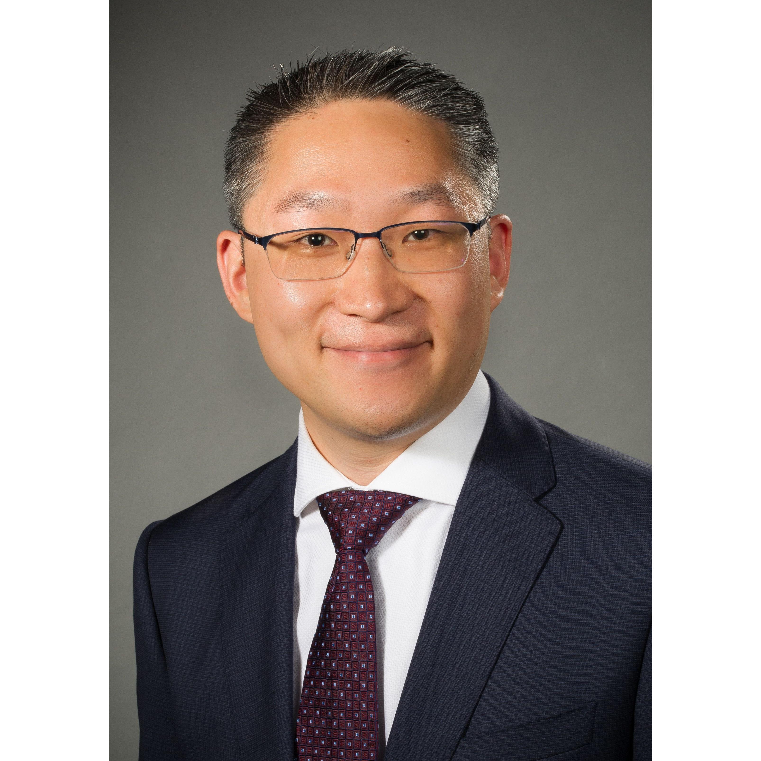 Anthony Chi-Wang Lau, MD, PhD image 0