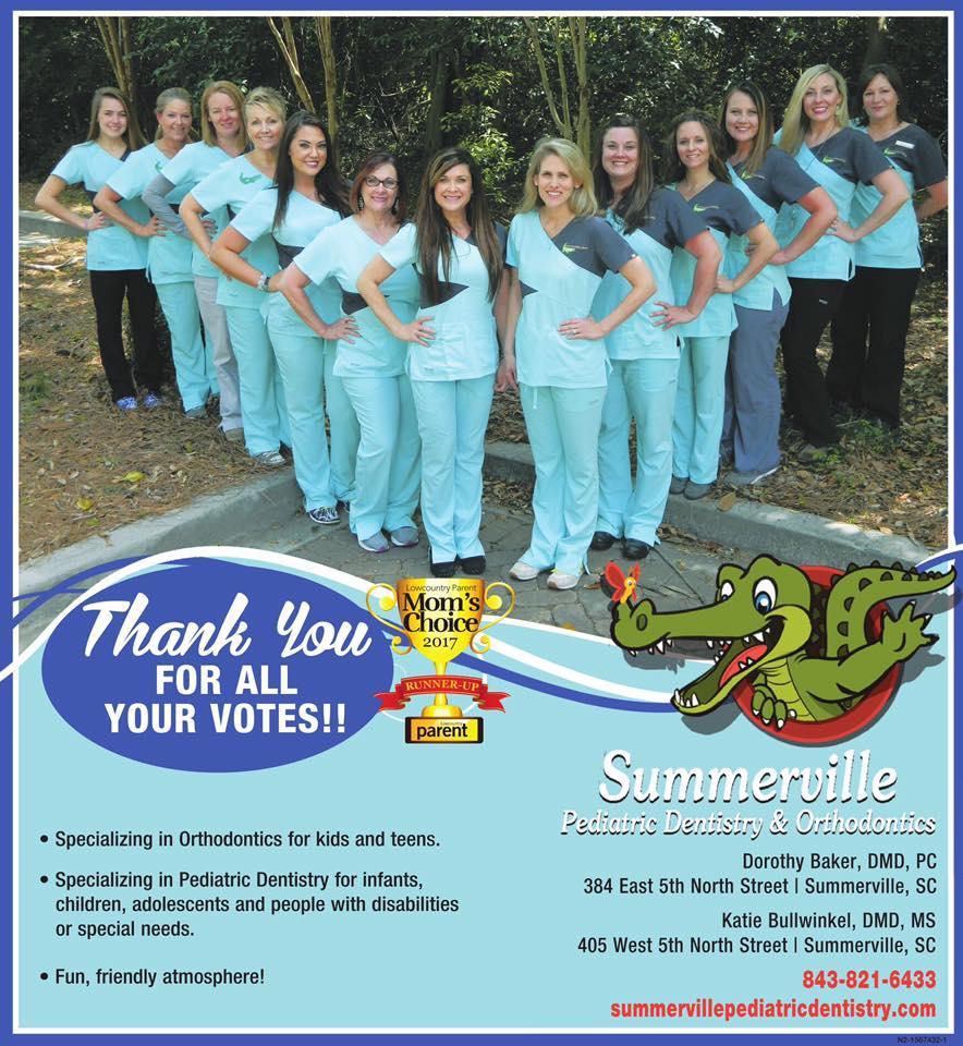 Summerville Pediatric Dentistry & Orthodontics image 3