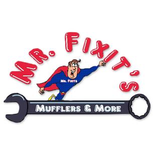 Mr Fixits