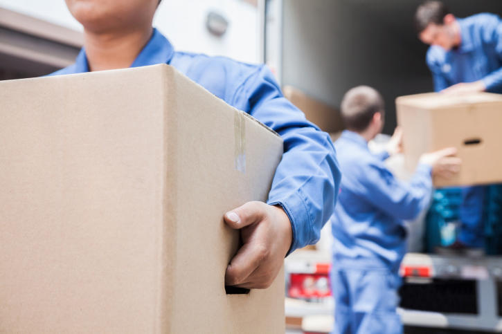 Pms Professional Moving Services In Fort Walton Beach