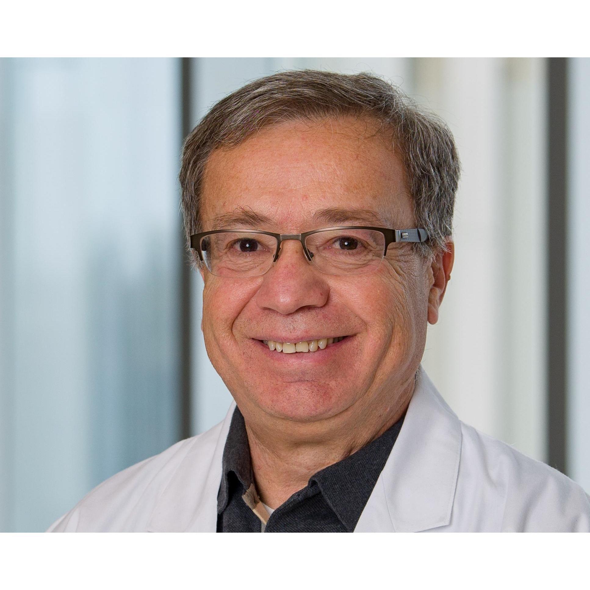 Image For Dr. Kamel M. Itani MD