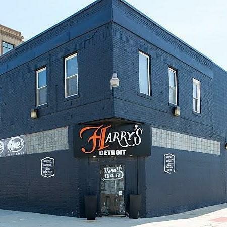 Harry's Detroit Bar & Grill