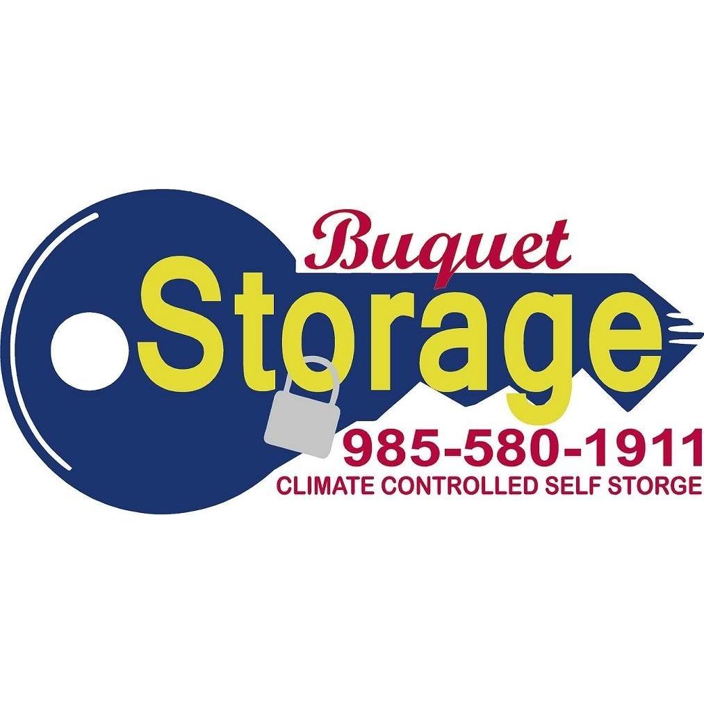 Buquet Storage