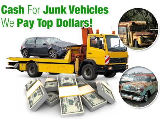 Junk Car King Long Island - Cash For Cars image 4