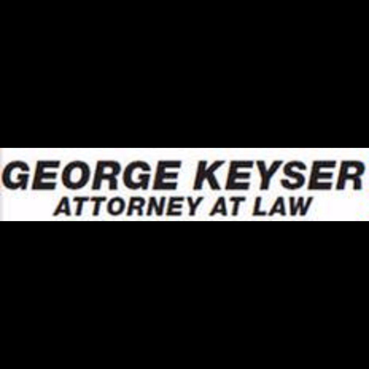 George R. Keyser Attorney - Mansfield, OH - Attorneys