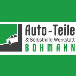 Auto-Teile & Selbsthilfe-Werkstatt Bohmann