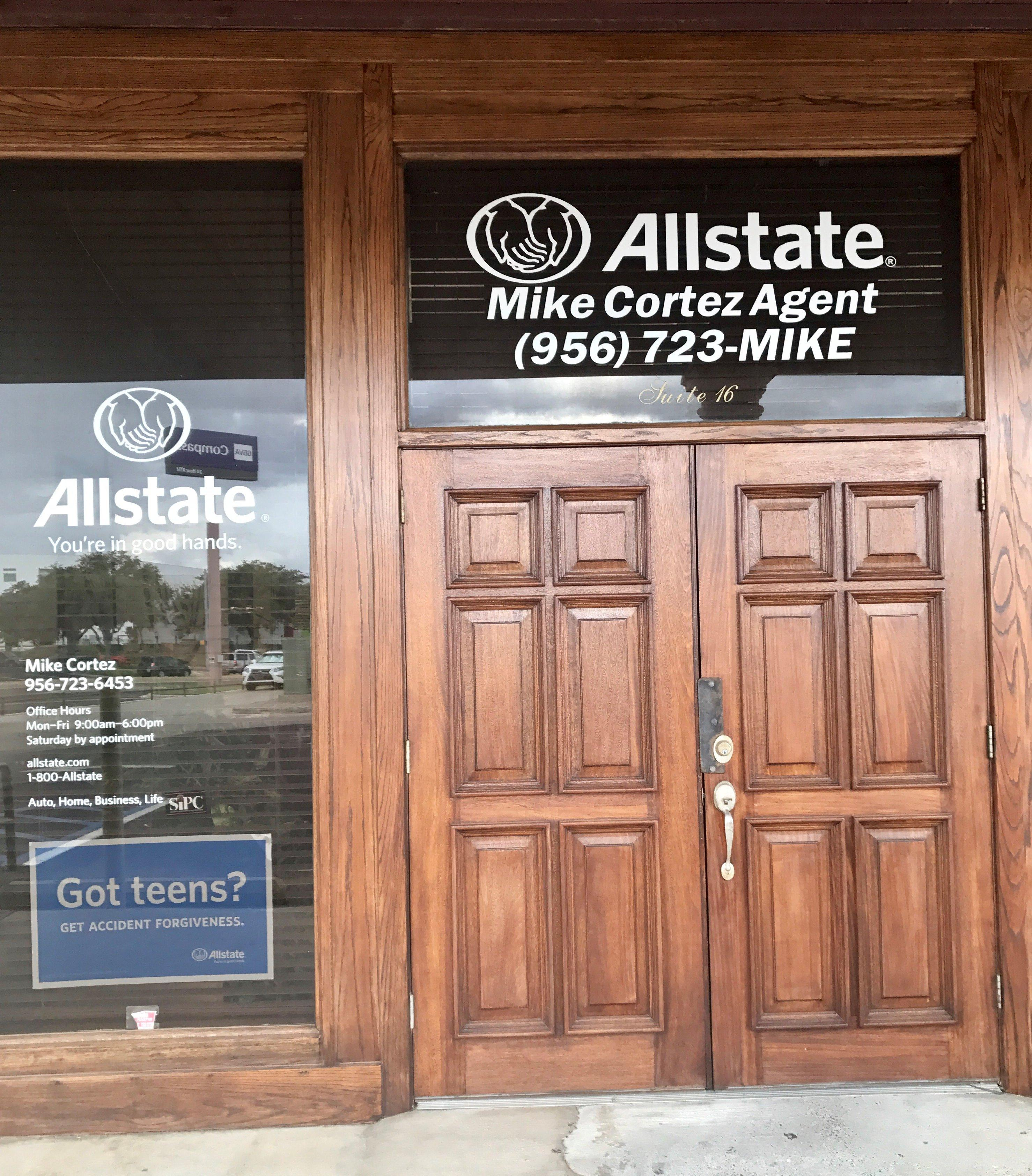 Mike Cortez: Allstate Insurance image 2