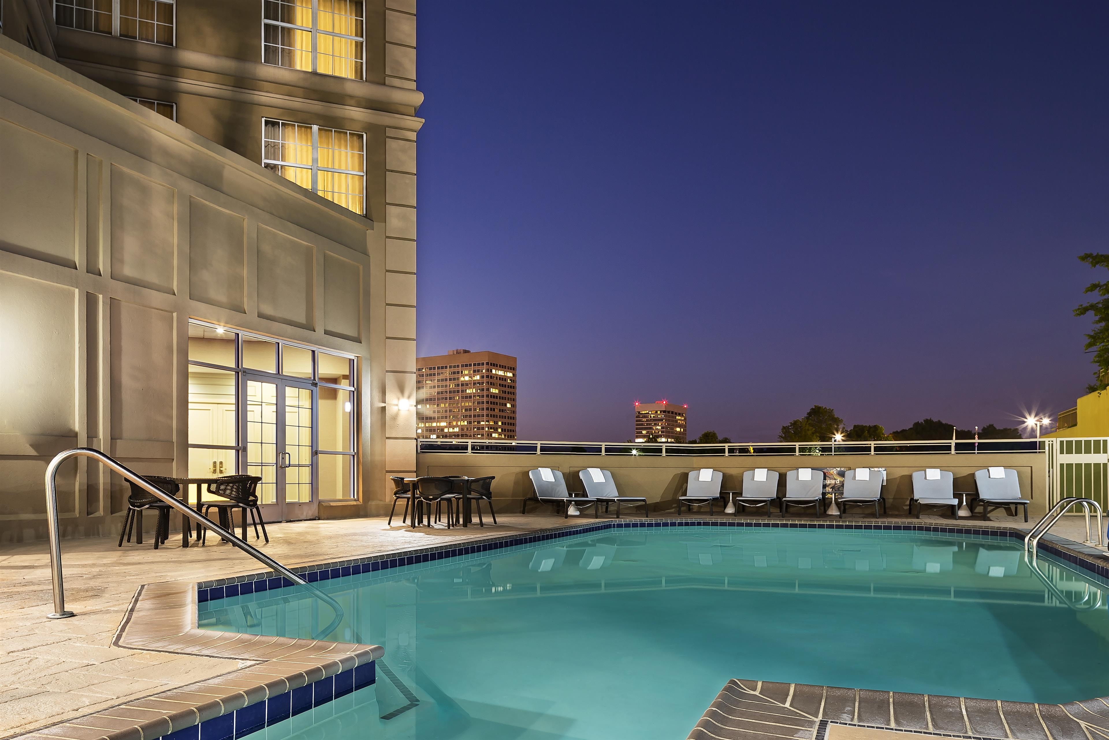 Sheraton Suites Galleria-Atlanta image 10