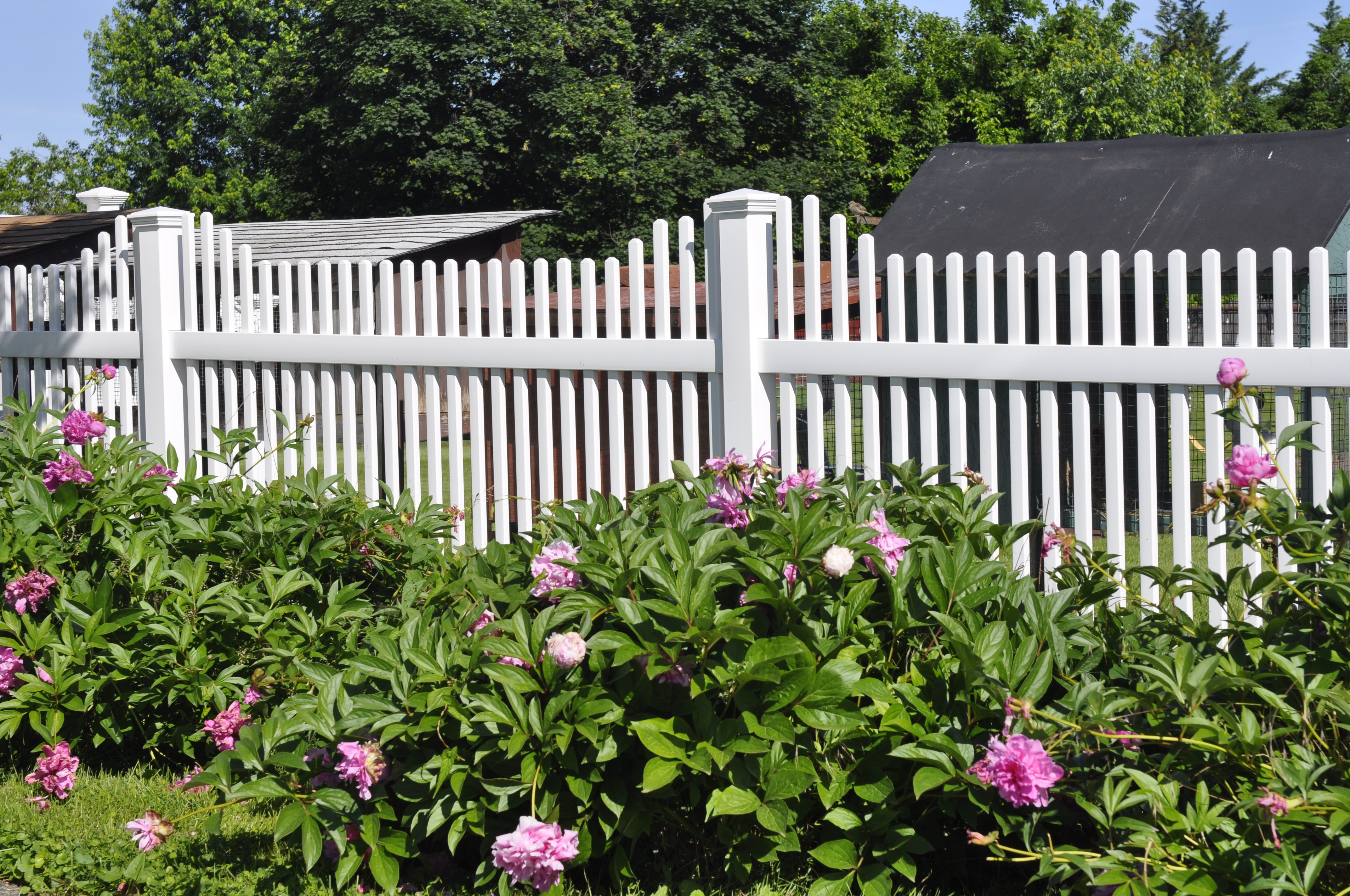 Lee Fence and Outdoor, LLC image 5