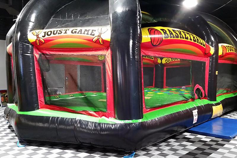 The County Fair Fun Company image 5