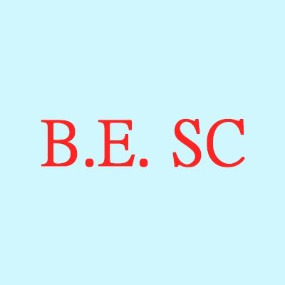 B.E. Shank Contracting Inc.