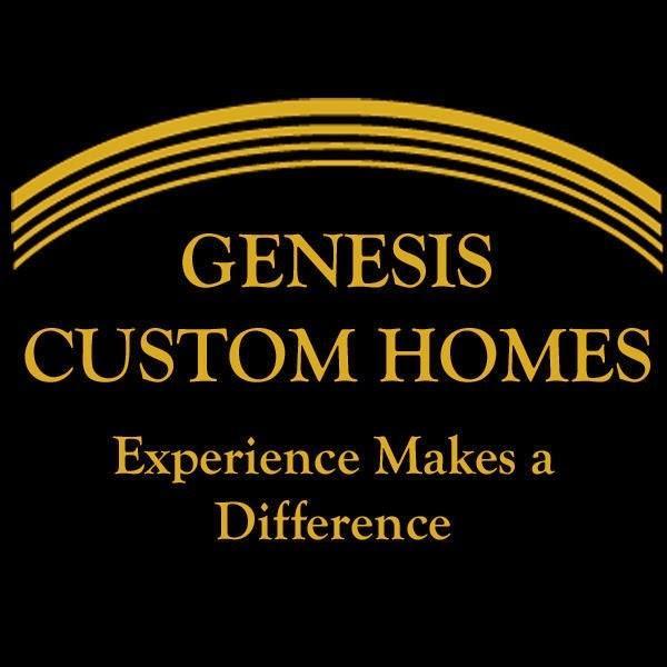 Genesis Custom Homes In Colorado Springs Co 719 535 9