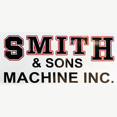 Smith & Sons Machine Inc.