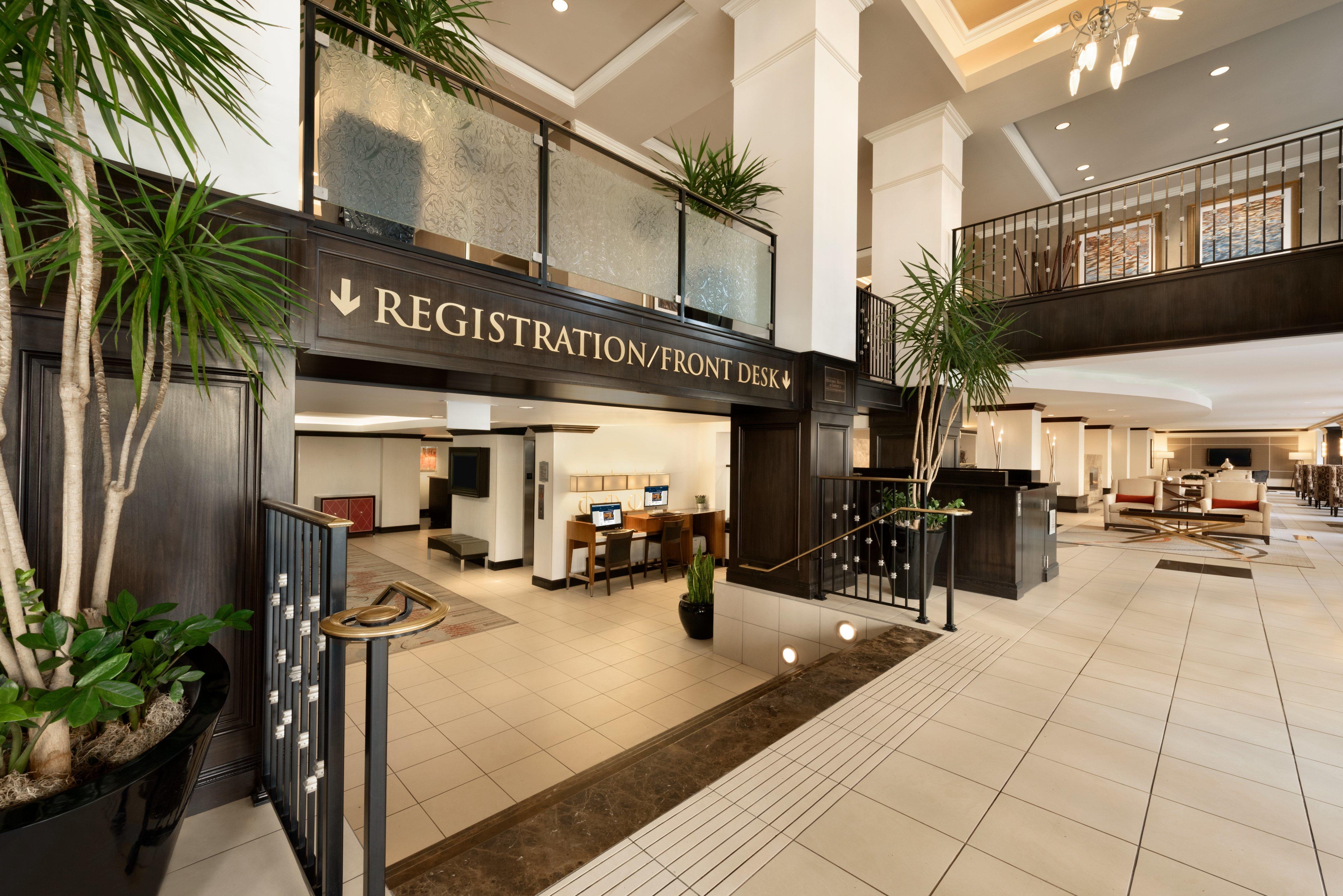Hilton Orrington Evanston in Evanston IL