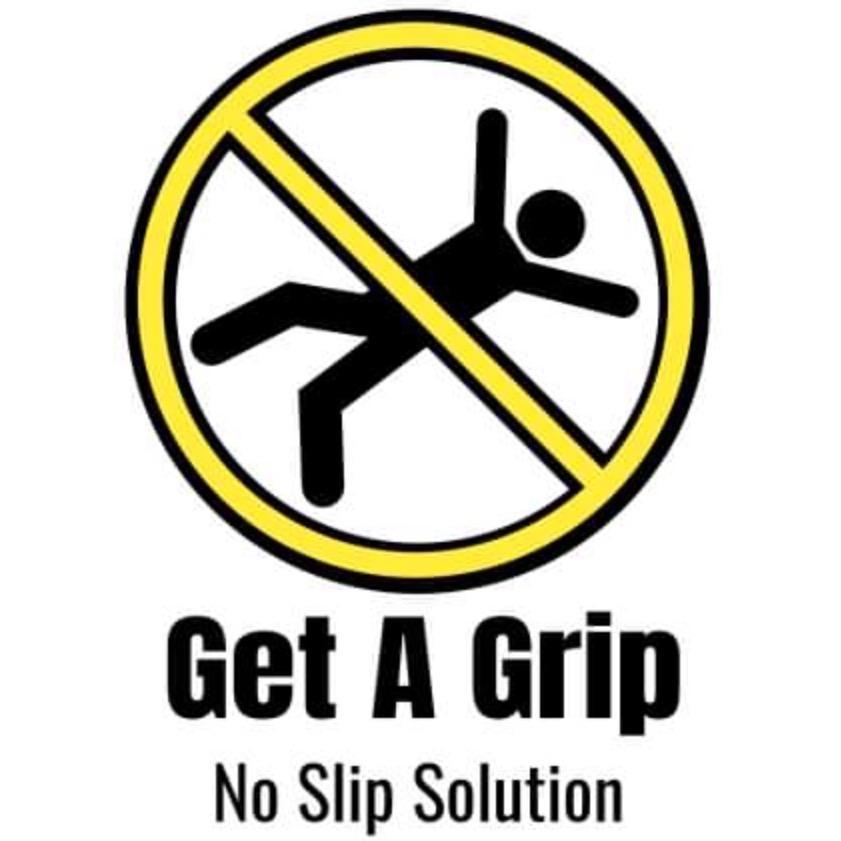 Get A Grip image 1