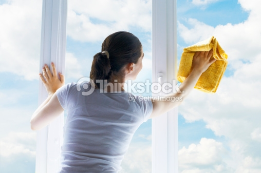 Nothing But Clean Window Cleaning image 13