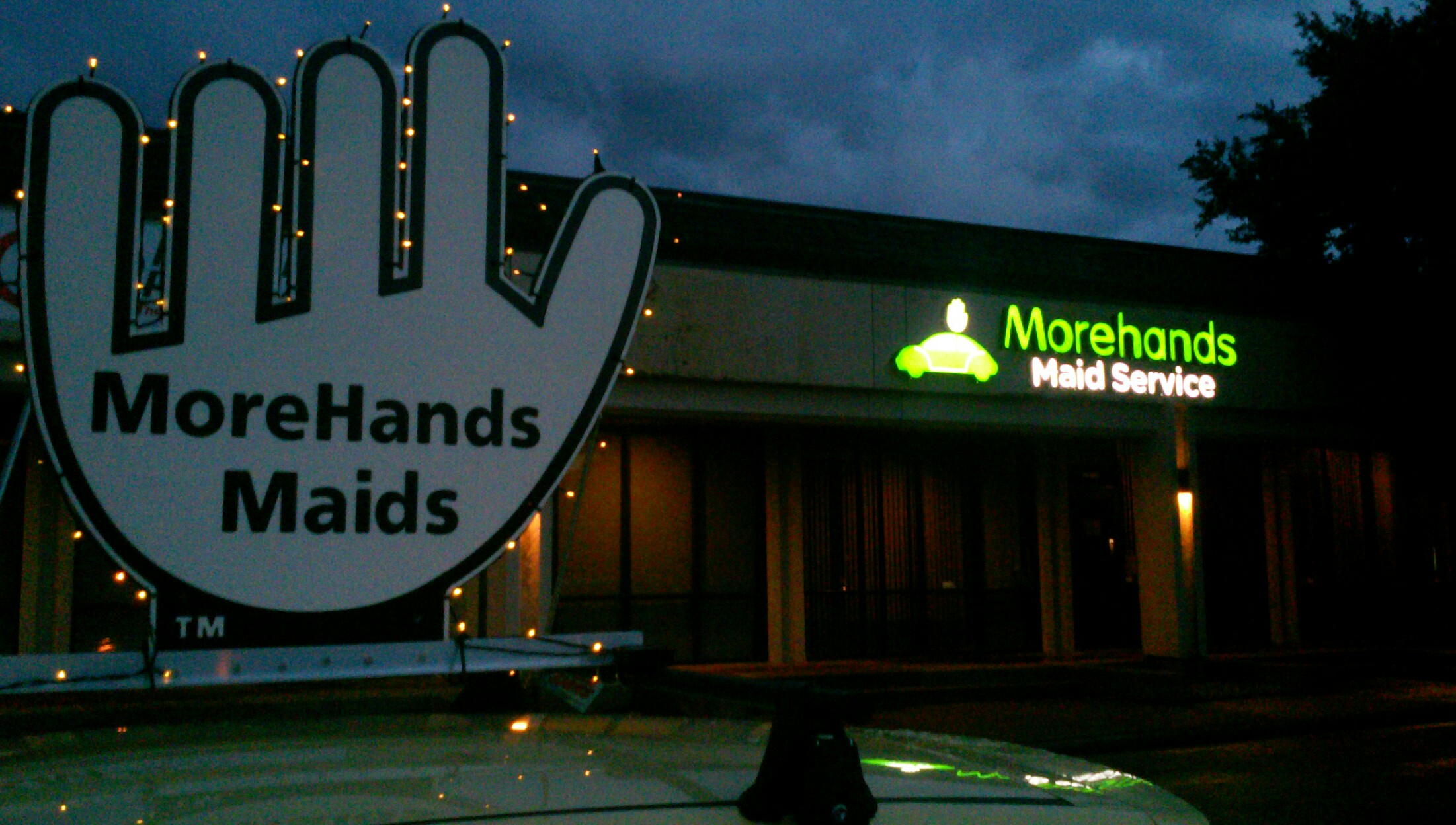 Morehands Maid Service
