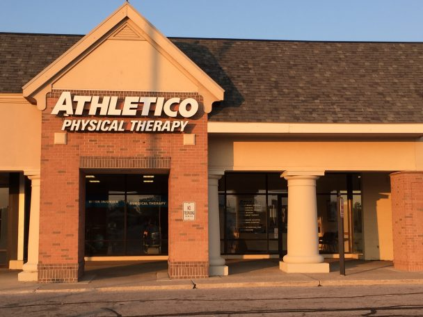 Athletico Physical Therapy - Toledo image 0