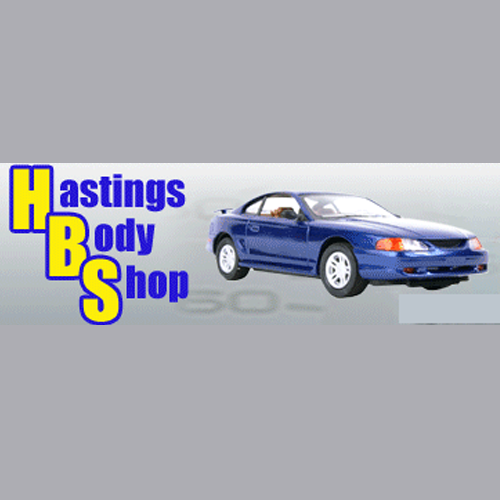 Hastings Body Shop image 4