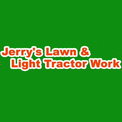 Jerry's Lawn Maintenance image 0