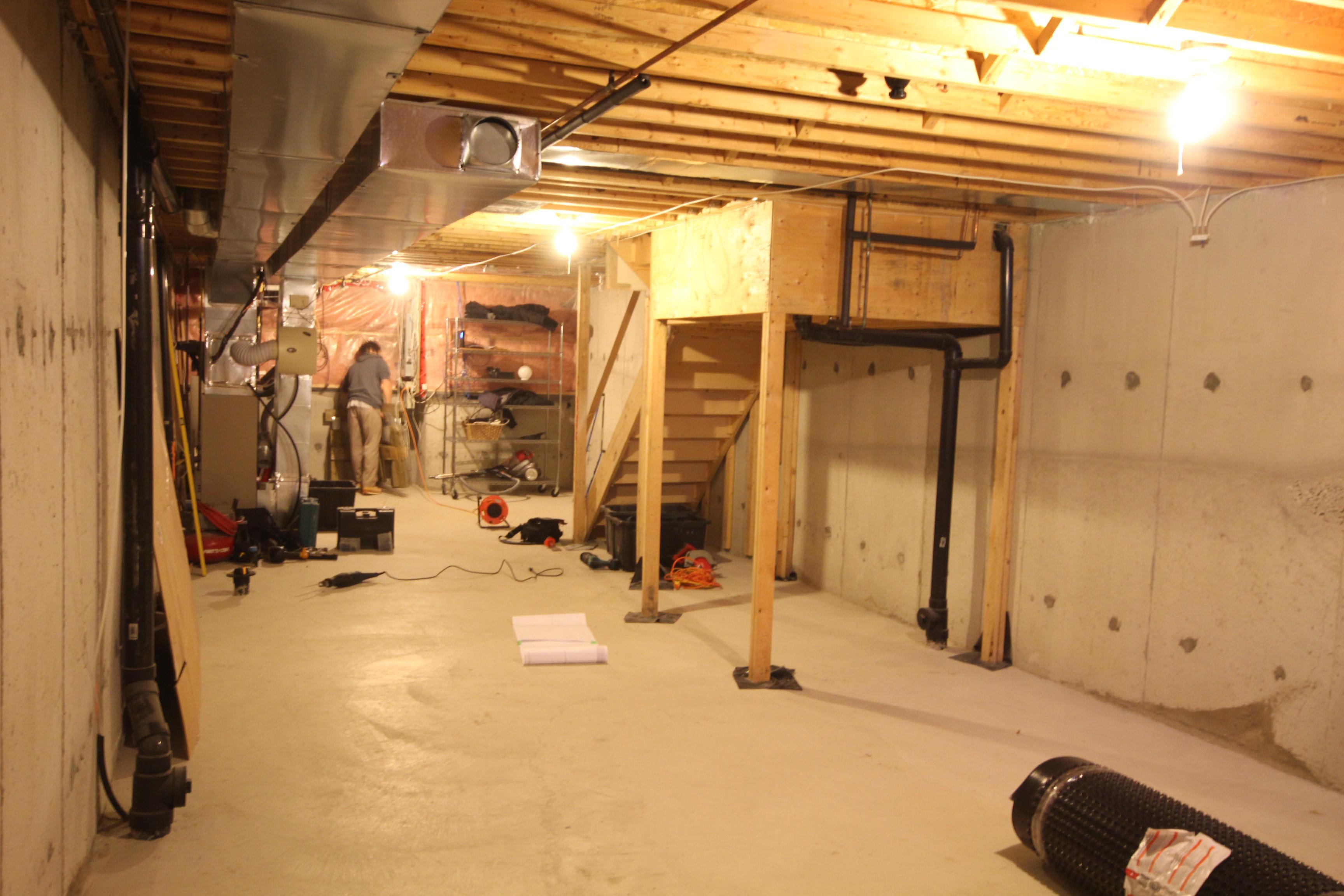 Thornton Renovations