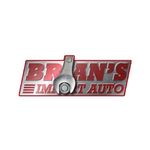 Brian's Import Auto