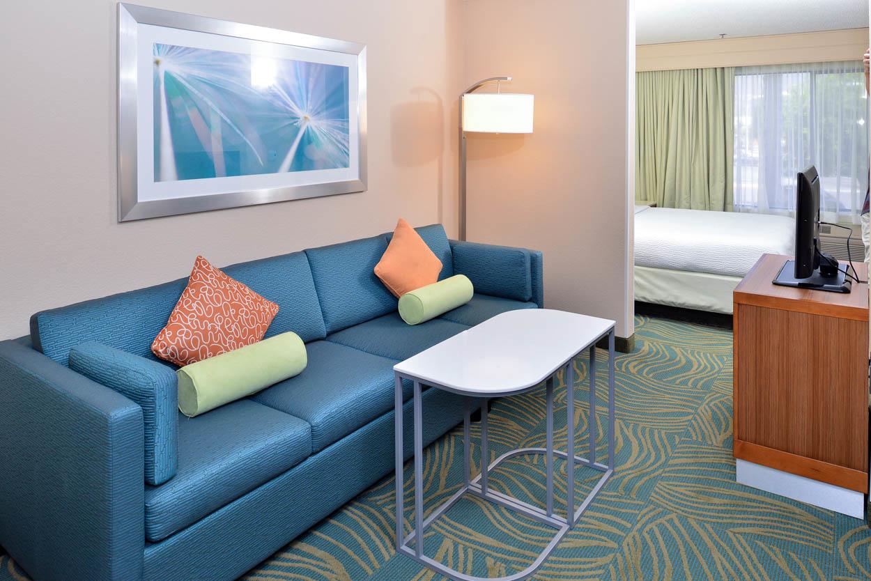 SpringHill Suites by Marriott Pasadena Arcadia image 6