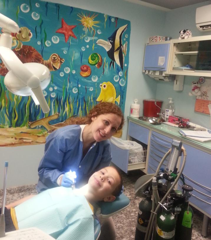 Kids Dentistry Center: Dr. Krepkh image 4