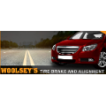 Woolsey's Tire Brake And Alignment